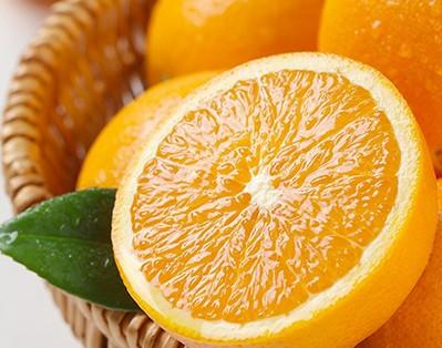 湖北秭归纽荷尔脐橙 5斤