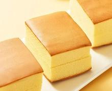 稻香村蛋极方切蛋糕720g小袋独立包装早餐代餐切块面包蛋糕