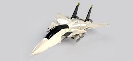 3D打印F14战斗机 [预约定制]